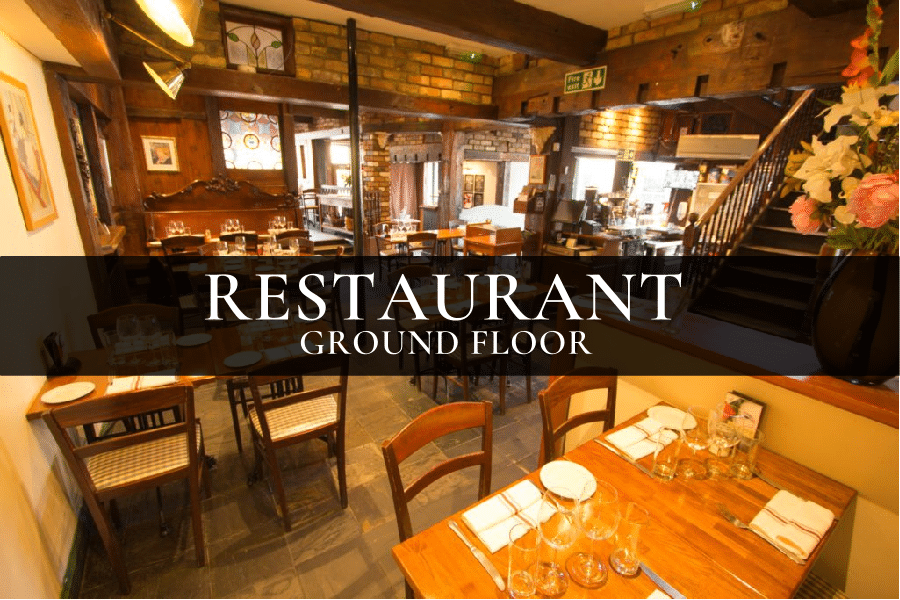 Go to Restaurant page
